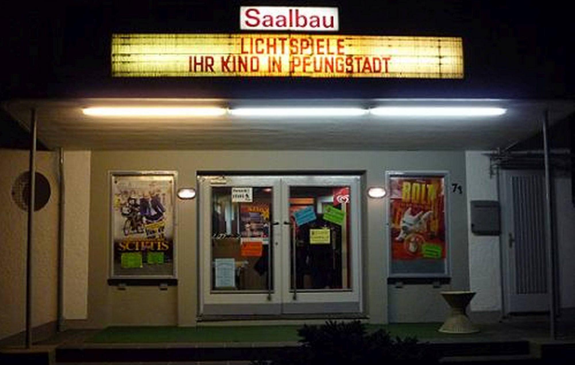 Kinoprogramm Darmstadt